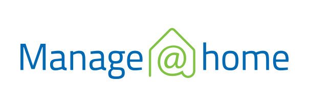 Manage At Home Logo